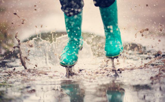 Prihaja občutna ohladitev. FOTO: Shutterstock