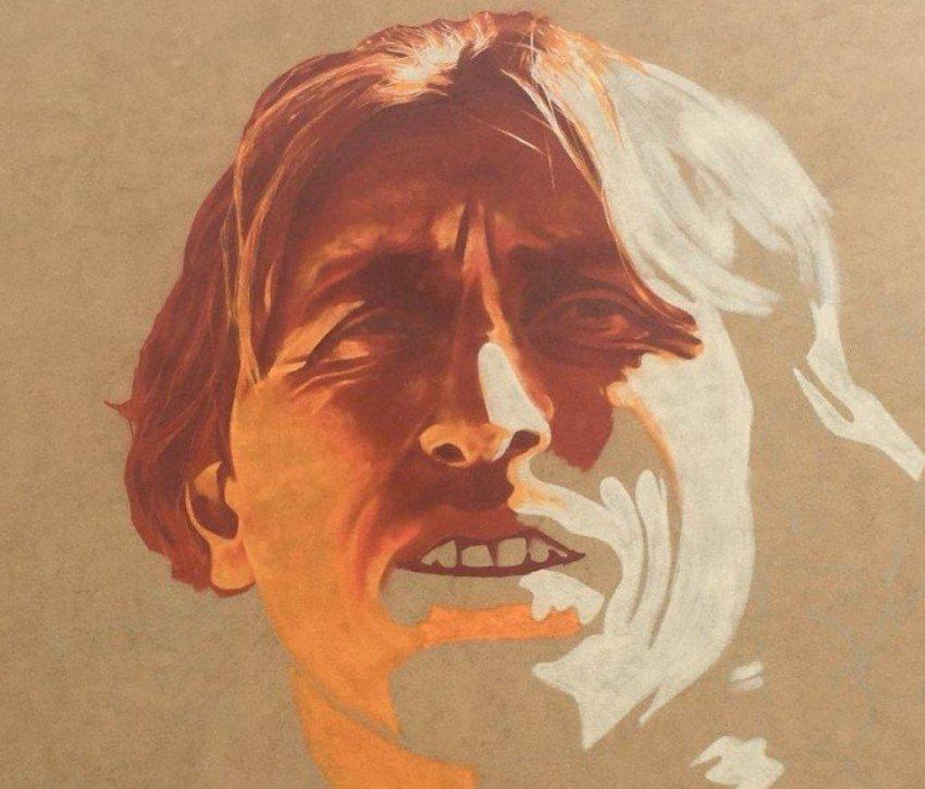Luka Modrič dobil svoj mural