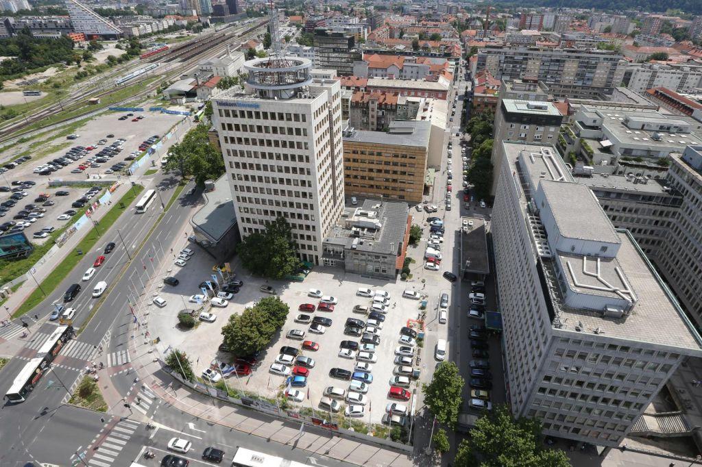Zdaj tudi uradno: ob Slovenski bo še en luksuzni hotel