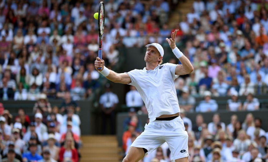 Četrtfinalni šok v Wimbledonu: Anderson izločil Federerja