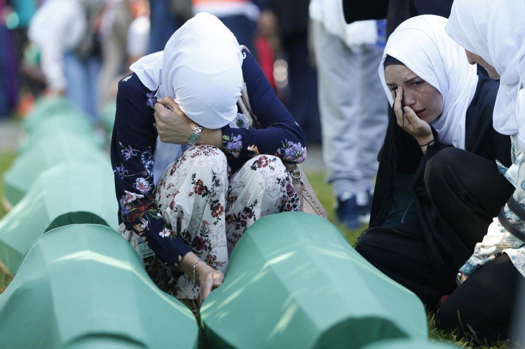 Bosna je sposobna živeti skupaj z razlikami