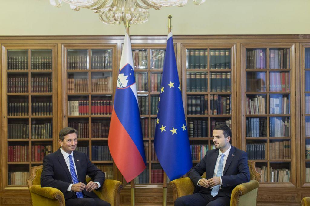 Pahor daje Šarcu dodatne dni za sestavo koalicije
