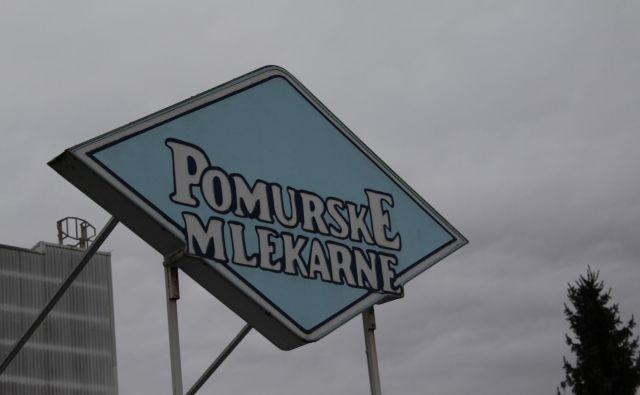 Pomurske mlekarne imajo novega lastnika.<br /> Foto Jože Pojbič/Delo
