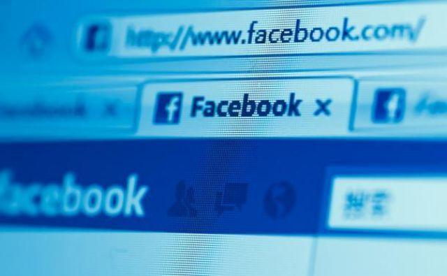 Facebook je namreč po smrti dekleta njen račun zamrznil in starša do njega nista mogla dostopati niti z veljavnim geslom. FOTO: arhiv