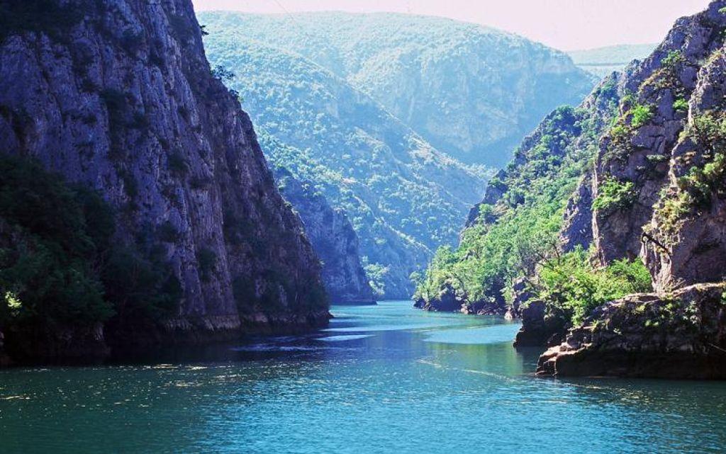 Makedonija, vaša naslednja destinacija