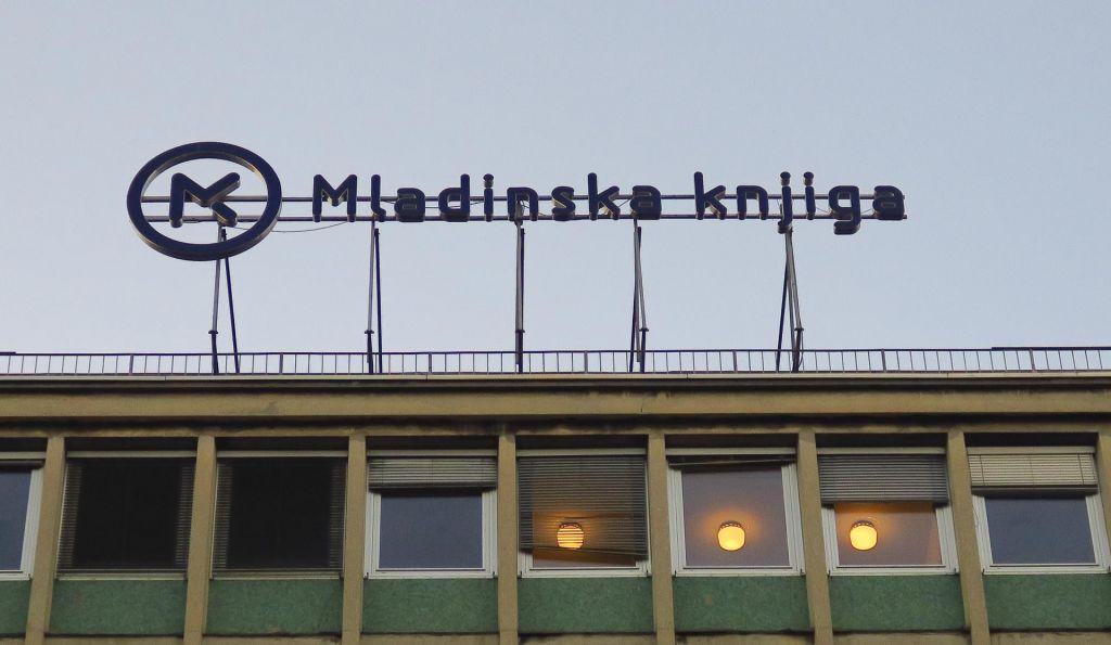 Vsi obtoženi oproščeni očitkov preprodaje delnic Mladinske knjige