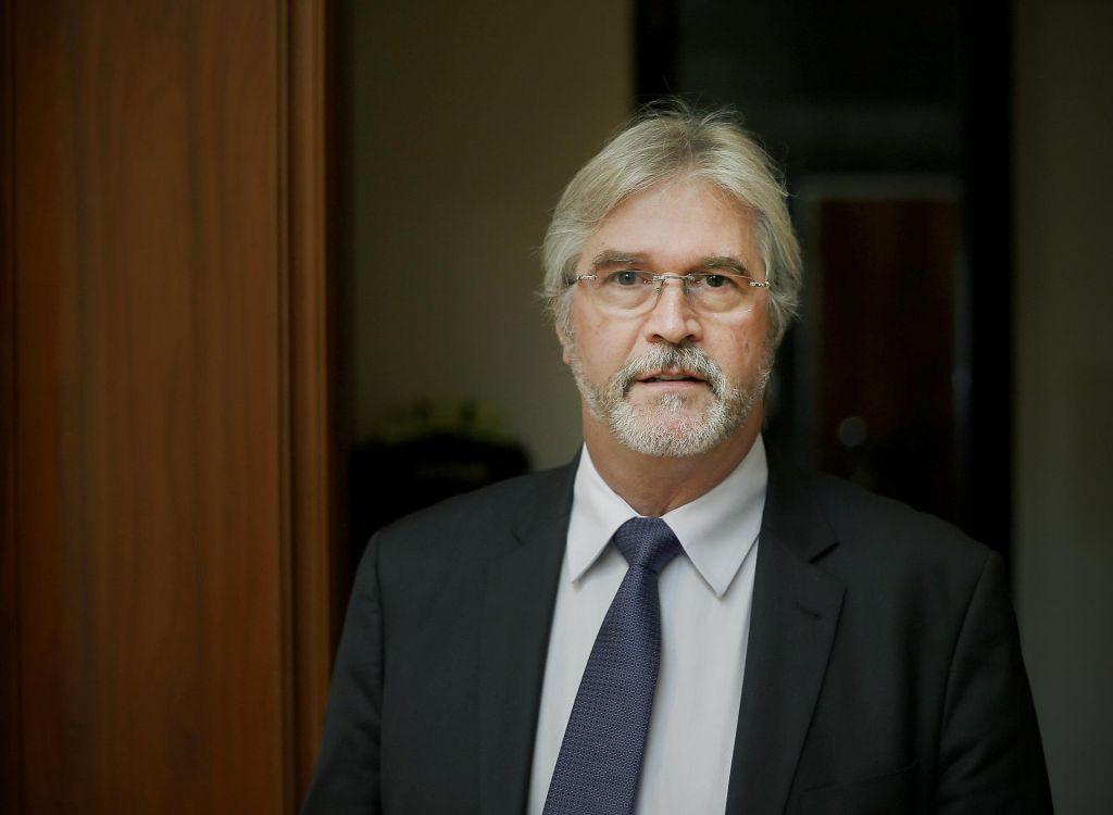 Prof. dr. Igor Gregorič: Ne sprašujem o financah, samo organiziram delo