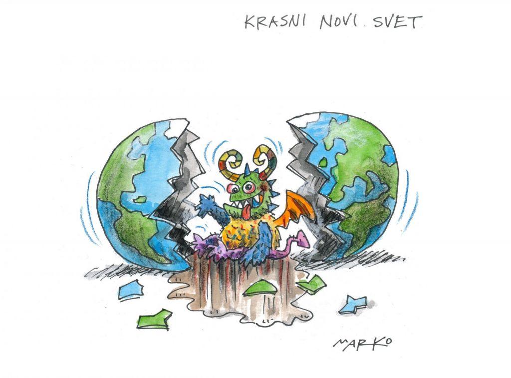 Krasni novi svet