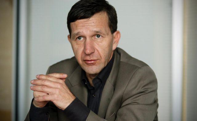 Bogdan Biščak<br /> FOTO: Uroš Hočevar
