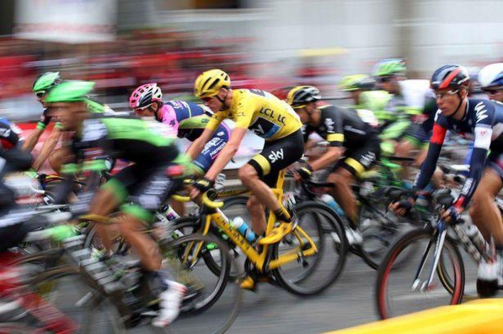 Video: Koliko hitrejša so moderna kolesa?