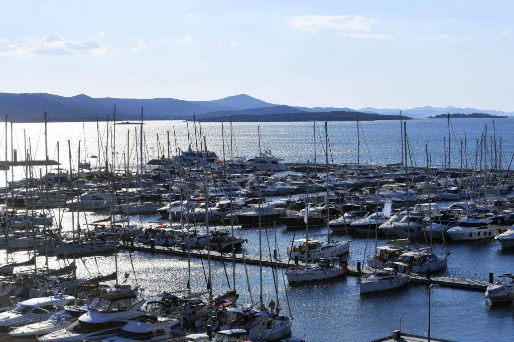FOTO:Hrvaške cene se dvigujejo v nebo