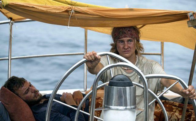 Prizor iz filma Izgubljena med valovi. FOTO: promocijsko gradivo
