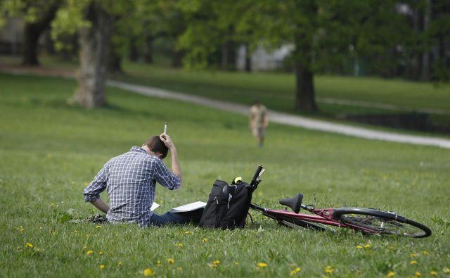 Izobraženih kadrov se ne smemo bati, saj znanje ustvarja nove priložnosti. FOTO: Leon Vidic/Delo