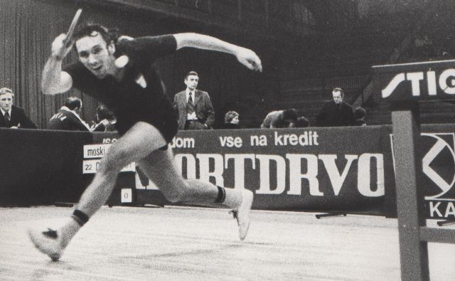 Bil je petkratni evropski in dvakratni svetovni prvak. FOTO: Delova dokumentacija