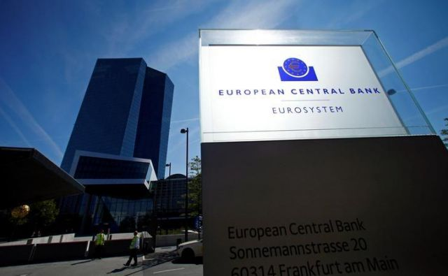 ECB Foto Reuters