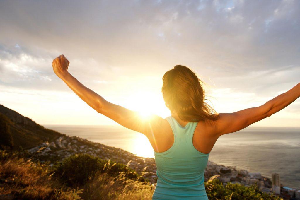 Kako si povrniti energijo