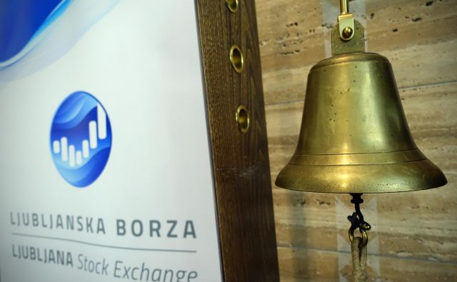 BKS bo v prihodnje očitno igrala najbpomembnejšo vlogo na Ljubljanski borzi. Foto Jož�e Suhadolnik