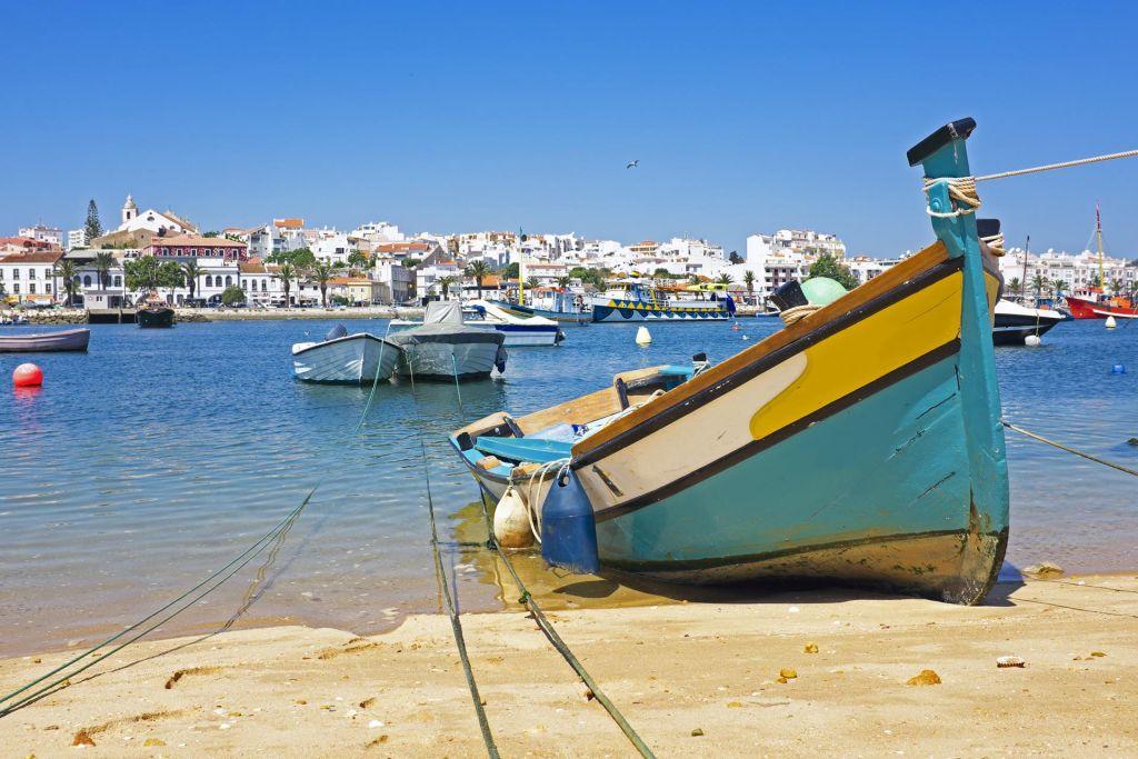 Čez nekaj let se selim na Portugalsko
