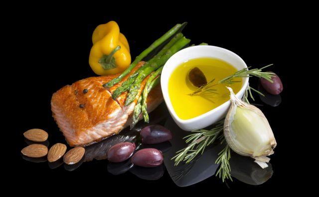Jemljete tudi dodatke z maščobnimi kislinami omega 3 ali menite, da je uravnotežena prehrana dovolj? FOTO:Getty images/Istockphoto