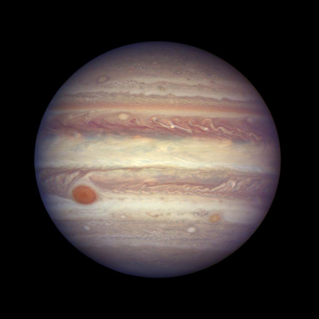 Iskali skrivnostni planet, a odkrili nove Jupitrove lune