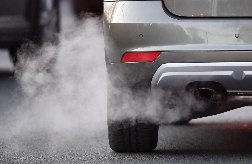 V Novi Gorici presežene opozorilne vrednosti ozona