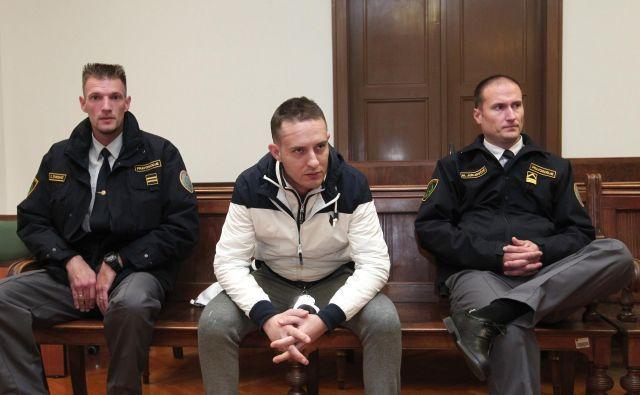 Davida Rovana bi tožilstvo ob priznanju krivde poslalo v zapor za sedem let. FOTO: Dejan Javornik