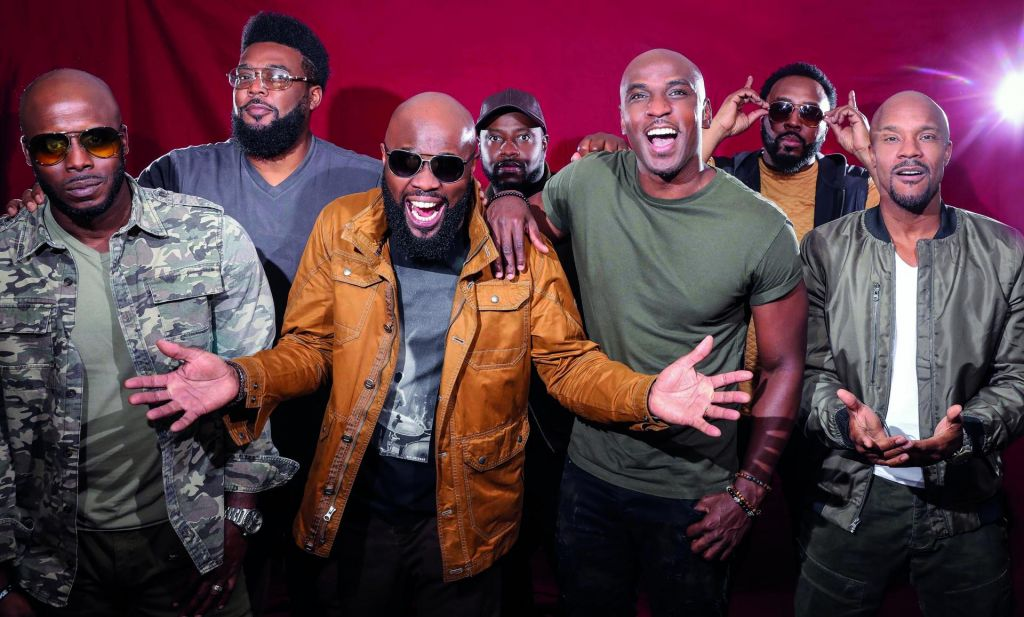 Naturally 7 na Ptuju
