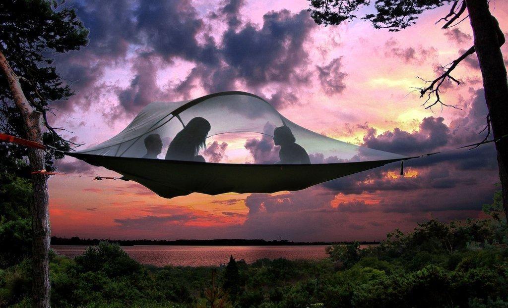 Top inovacije: Za lep spanec na poti