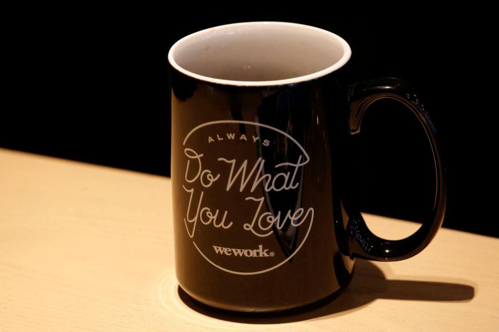 Podjetje WeWork plača zaposlenim malico le, če je brezmesna