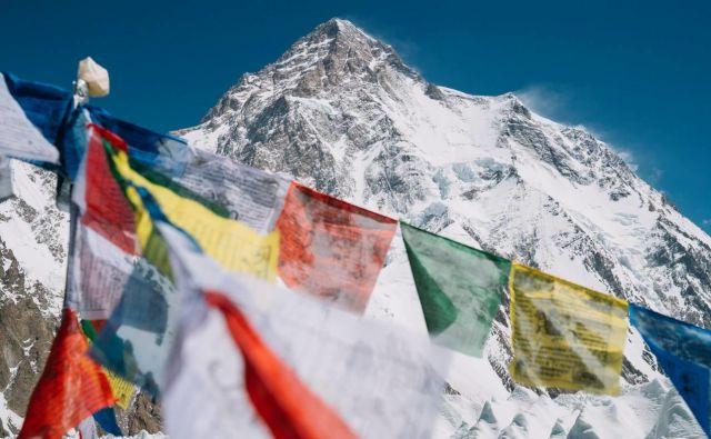 Sloviti K2 padel. FOTO: Andrzej Bargiel