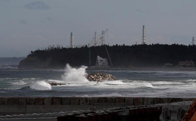 Lokalne oblasti v Fukušimi upajo, da bo ponovno odprtje plaž pomagalo spremeniti pogled na to regijo, ki je postala prepoznavna po tragediji iz leta 2011. FOTO: Reuters