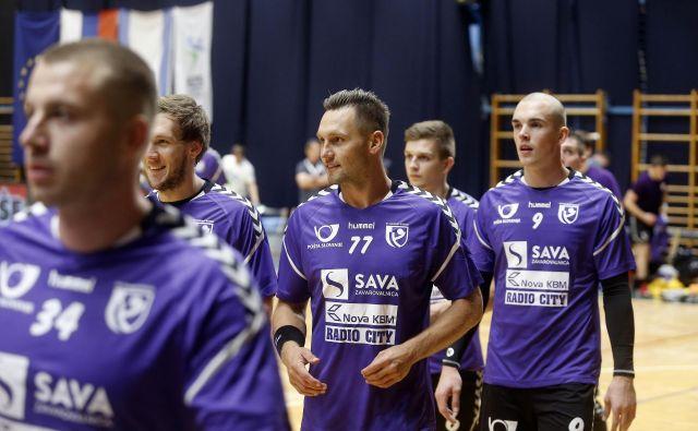 RK Maribor Branik bo imel v naslednji sezoni v ekipi tri Rečane. FOTO: Blaž Samec