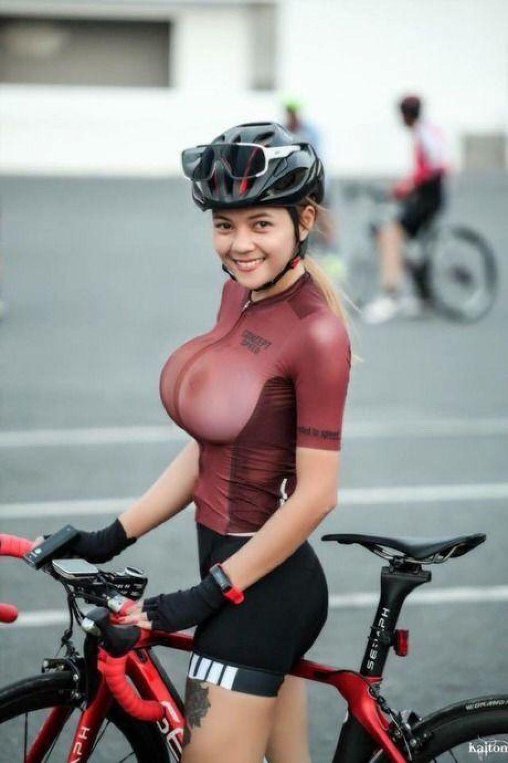 Fotogalerija zanimivih kolesark
