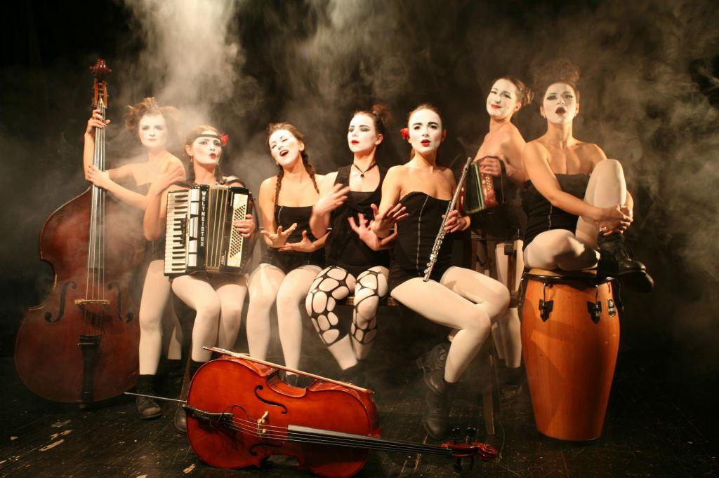 Deloskop izpostavlja: Okarina festival