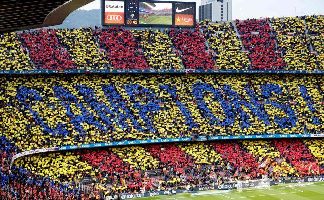 Sandro Rosell, nekdanji predsednik Barcelone, je v velikih težavah.