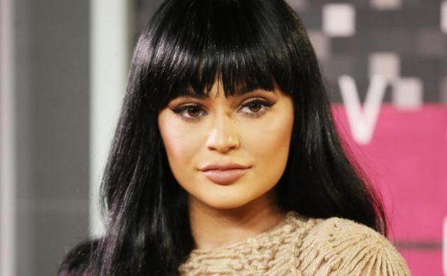 Kylie Jenner Foto Reuters