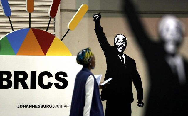 FOTO: Themba Hadebe/AP