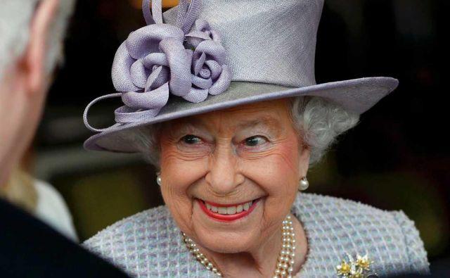 Kraljica Elizabeta II. Foto Afp