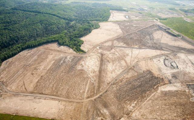 Dan ekološkega dolga, ki ga izračunava organizacija Global Footprint Network (GFN), je dan v koledarskem letu, ko človeštvo za preživetje porabi več naravnih virov, kot so jih ekosistemi sposobni obnoviti v enem letu. FOTO: Svetovni sklad za naravo (WWF)