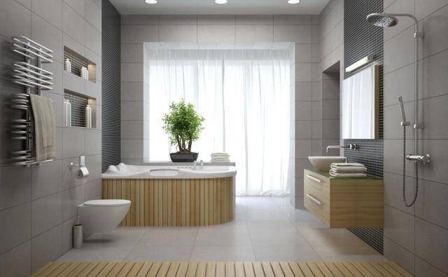 Higiena v kopalnici mora biti na visoki ravni.
