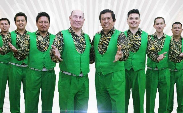 Los Mirlos. FOTO: promocijsko gradivo