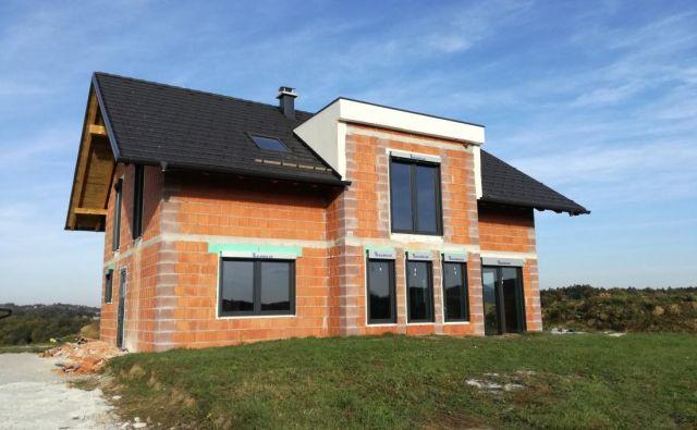 Nakup stavbnega pohištva je eno izmed bolj prijetnih odločitev pri gradnji hiše.