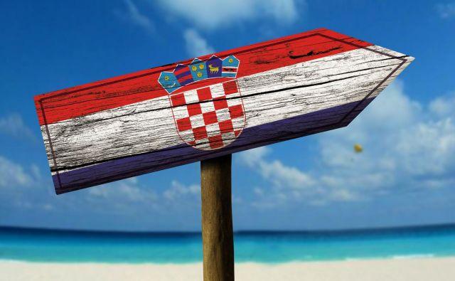 2000 ur sonca, 6000 kilometrov obale in 1000 otokov. To je Hrvaška. FOTO:Getty Images/iStockphoto