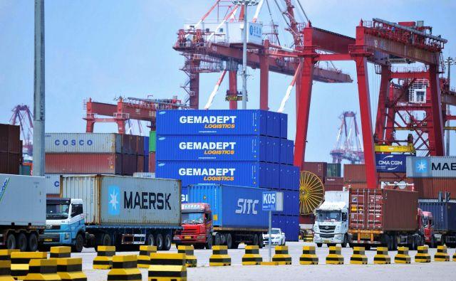 Prvo je komisija pod lupo zaradi dampinga vzela Kitajsko. FOTO AFP
