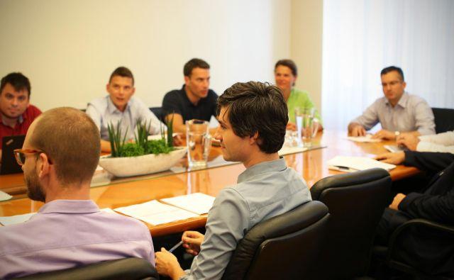 Civilnodružbene organizacije so za boj proti neenakosti, varovanje okolja in kulture predstavile nekaj ukrepov, za katere pričakujejo, da jih bo nova vlada vključila v koalicijsko pogodbo. FOTO: Jure Eržen