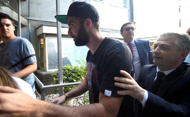 "Gonzalo Higuain je nova ""devetka"" AC Milana."