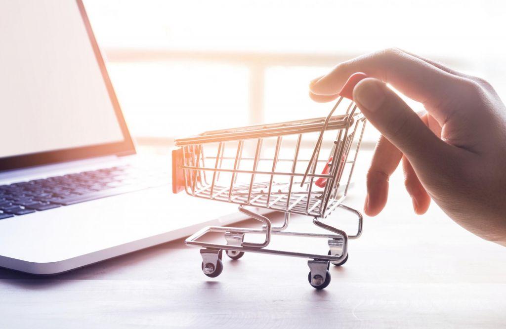 Do dodatnega zaslužka s spletno trgovino