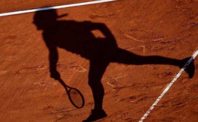 Tenis Foto Reuters