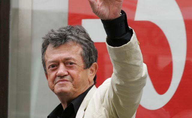 Primož Lorenz. FOTO:Igor Modic