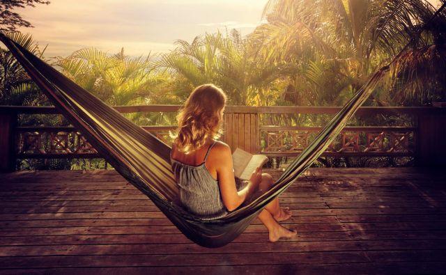 Branje med poletnimi počitnicami